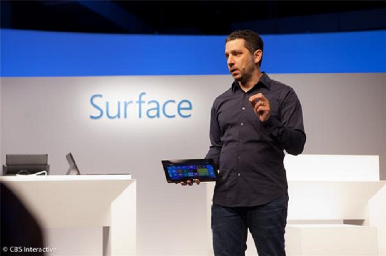 Surface 2 Pro – A Do or Die situation for Microsoft
