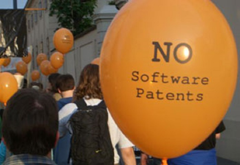 Software Patents could be illegal, are a bad idea and should be abolished